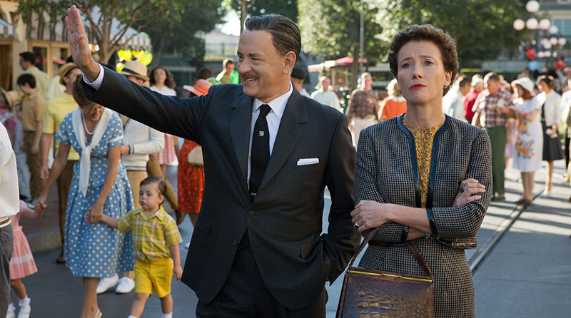 Saving Mr Banks, questa sera su Rai Uno!