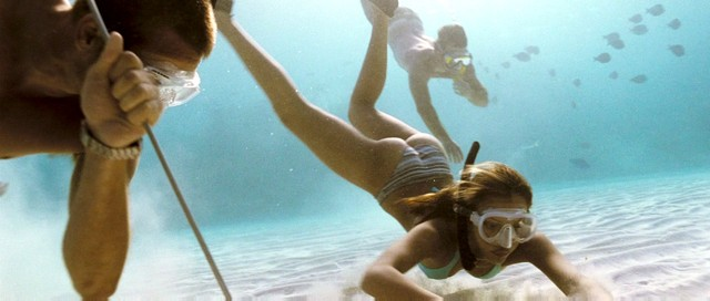 Il film da vedere stasera, 14 ottobre – Trappola in fondo al mare