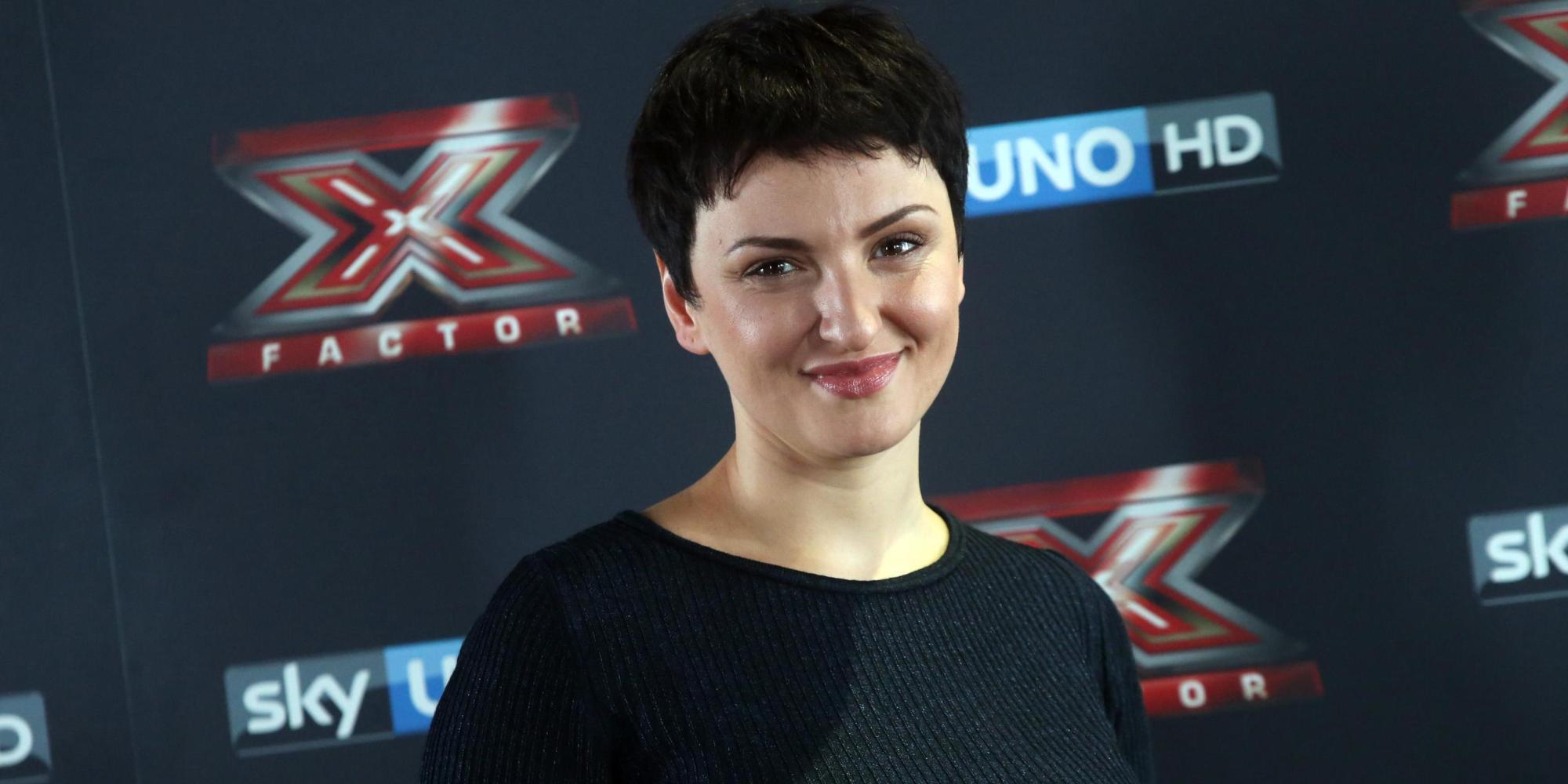 X Factor - ARISA