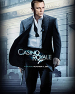 Casino Royale - Locandina