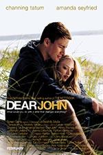 Dear John - Locandina originale