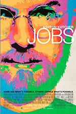 Jobs - Locandina originale