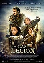 L'ultima Legione - Locandina
