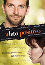 Il lato positivo - Locandina