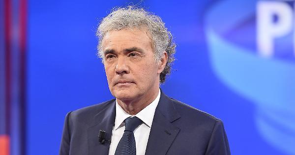 Fabio Fazio, l'accusa: c'è lui dietro l'epurazione di Giletti