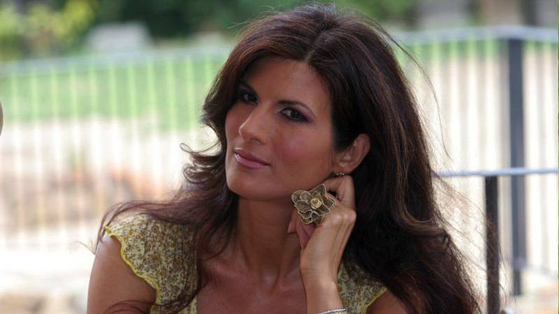 Pamela Prati diventa mamma a 60 anni