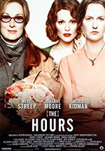 The Hours - Locandina