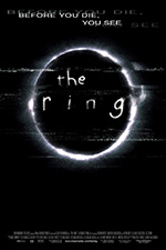 The Ring - Locandina