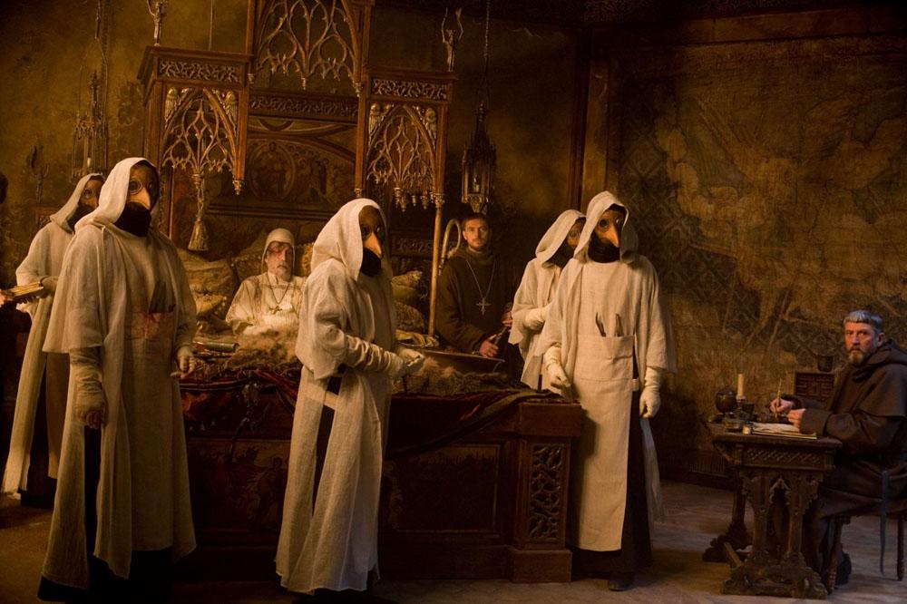 Il film da vedere stasera, 18 novembre – L'ultimo dei templari