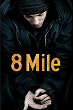 8 Mile - Poster