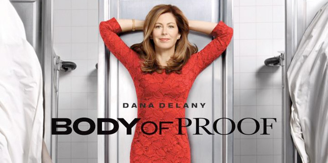 Boody of Proof serie tv