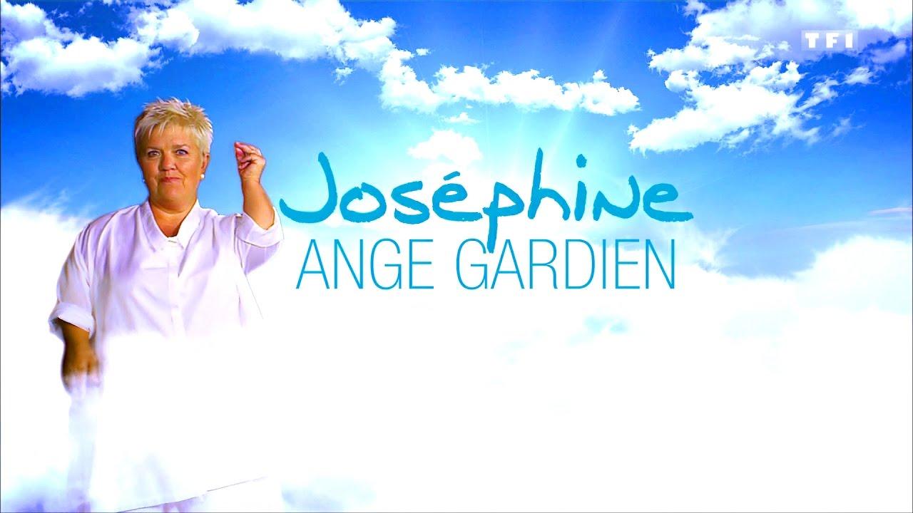 josephine ange gardien