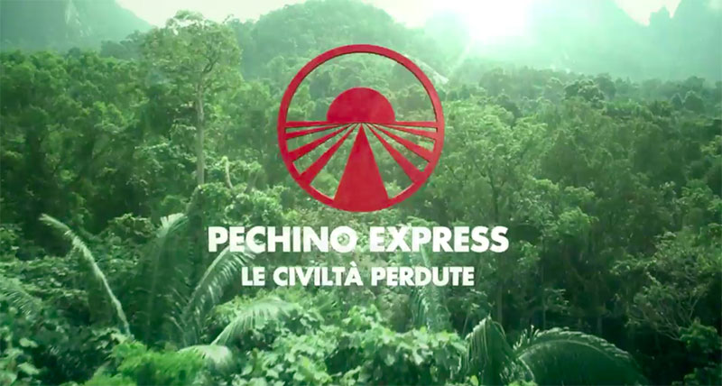 Pechino Express – Le civiltĂ perdute: … e la coppia vincitrice è…