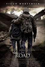The Road - Locandina