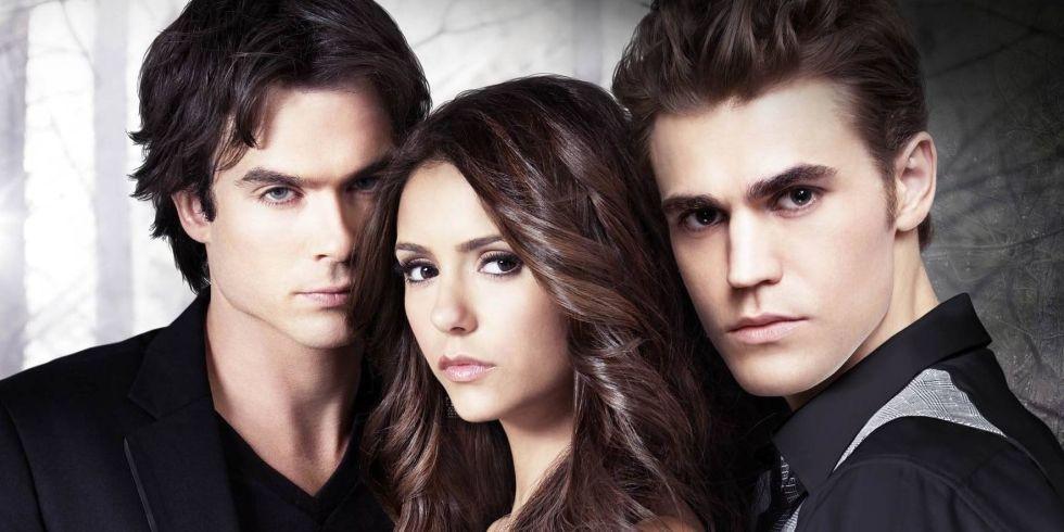 The Vampire Diaries, da Giovedì 01 Dicembre, su La5!