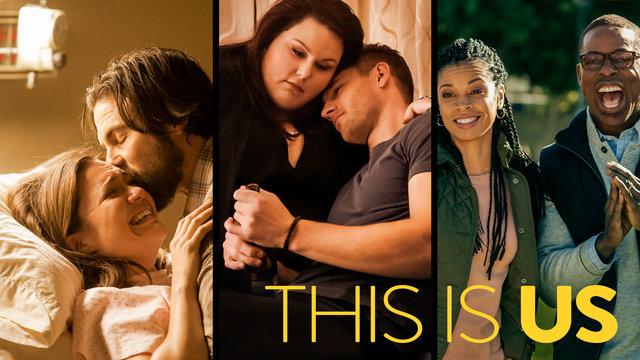 """E' arrivata su Fox Life, la serie rivelazione americana: """"This Is Us""""!"""