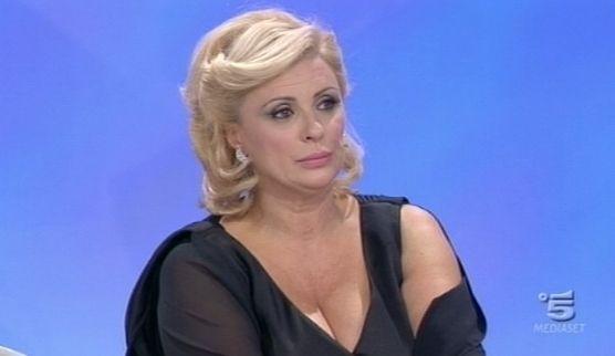 Tina Cipollari marito: smentisce crisi con Kiko Nalli