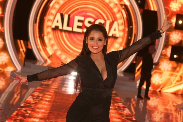 Alessia Macari GF Vip
