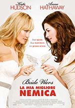 Bride Wars - Locandina