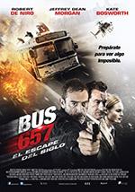 Bus 657 - Locandina