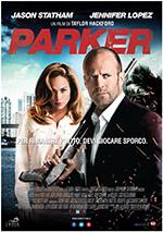 Parker - Poster