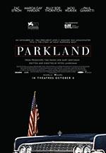 Parkland - Locandina