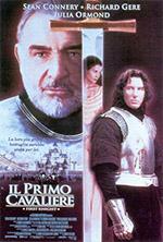 Il primo cavaliere - Locandina