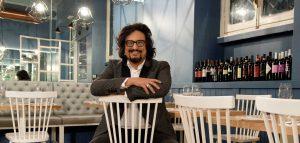 Alessandro Borghese, 4 ristoranti estate arriva su Sky Uno