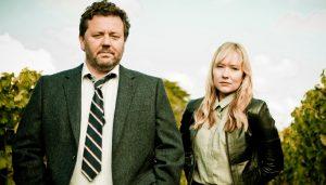 I Misteri di Brokenwood, su Giallo, canale 38!
