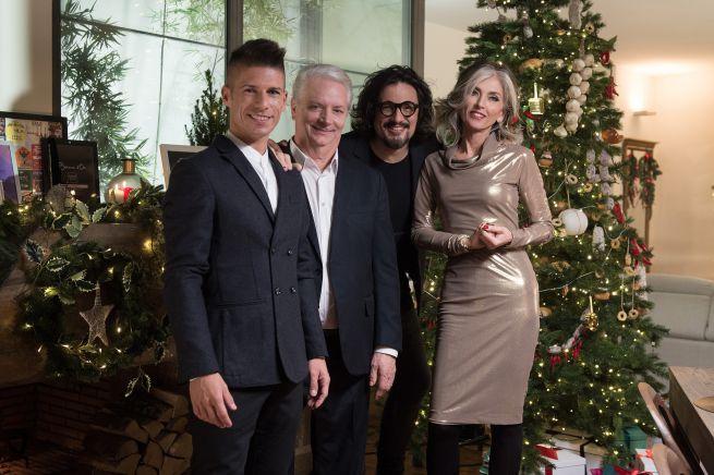 Un Natale per quattro
