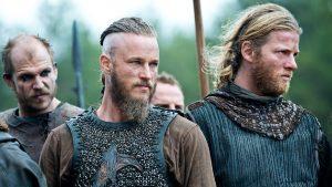 Vikings, arrivano i Vichinghi su Rai 4!