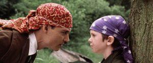 Il film da vedere stasera, 24 dicembre - Neverland - Un sogno per la vita