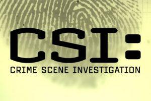 CSI Scena del Crimine, dal 02 Gennaio su Italia Uno!