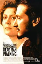 Dead Man Walking - Locandina