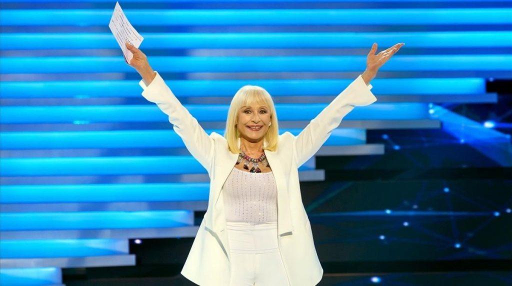 Raffaella Carrà torna in tv. Ecco dove e quando