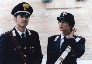 Carabinieri, repliche della Serie Tv su Rete 4!