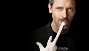 Dr House - Medical Division, in onda su Italia Uno!