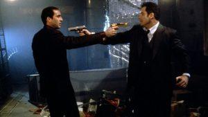 Il film da vedere stasera, 30 gennaio - Face/Off - Due facce di un assassino