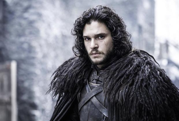 Game of Thrones: spin-off john snow