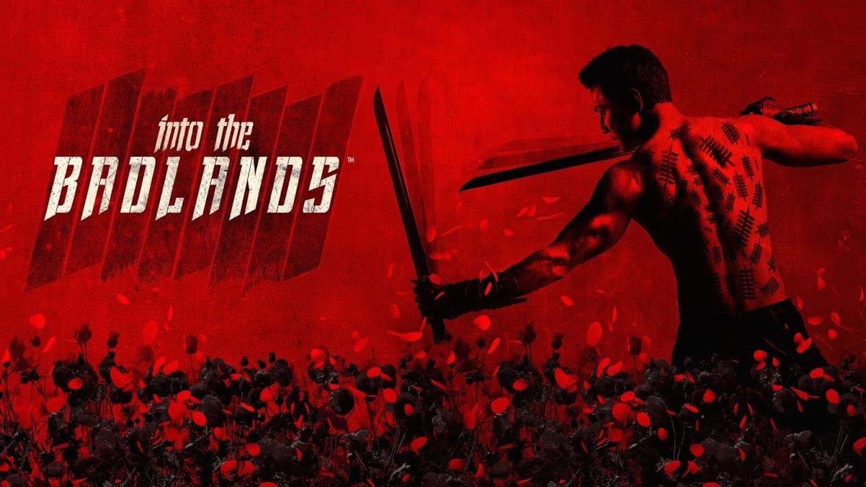 Risultati immagini per into the badlands 2 banner