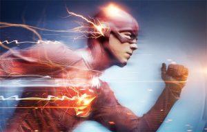 Riparte anche The Flash, da oggi 03 Gennaio su Italia Uno!