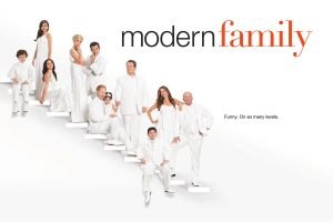 Modern Family, su Paramount Channel