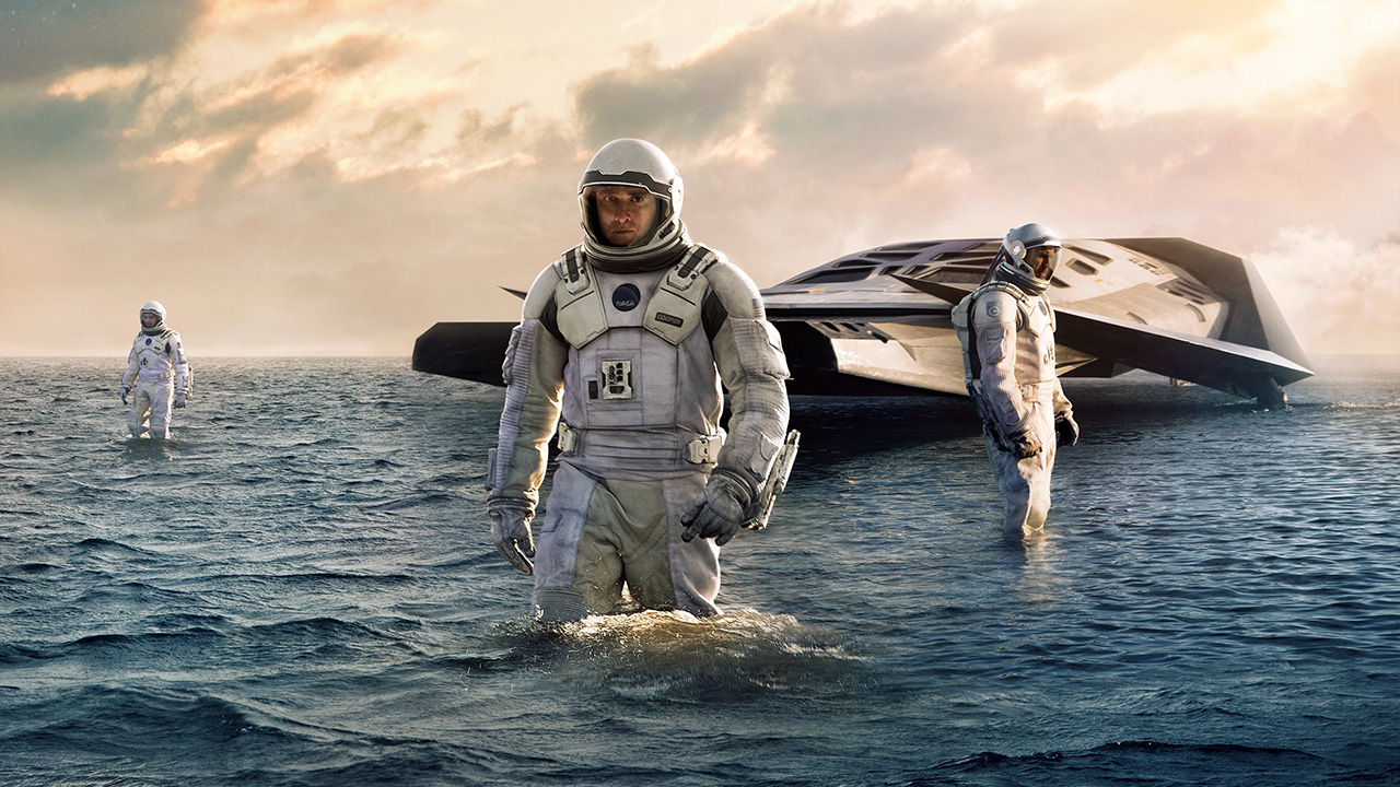 Interstellar film da vedere
