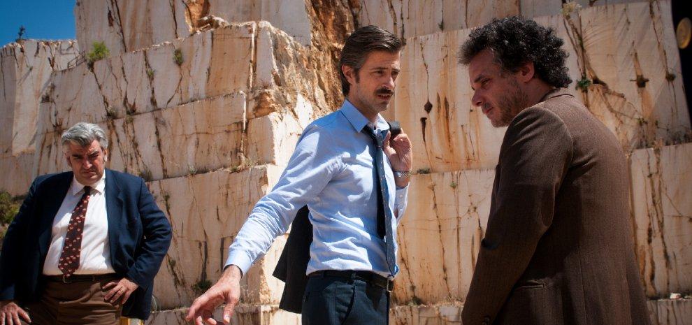 Kim Rossi Stuart diviene il Commissario Maltese nella nuova fiction in partenza su Rai Uno