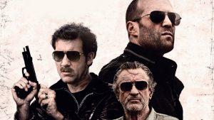 Il film da vedere stasera, 13 febbraio - Killer Elite