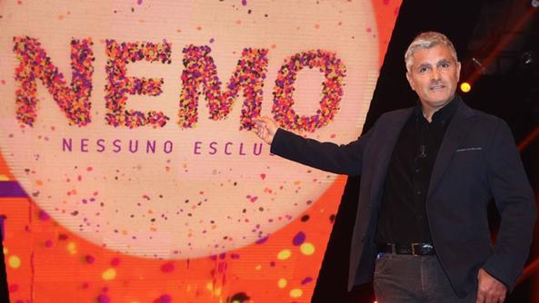 Enrico Lucci e Nemo Nessuno Escluso tornano in tv: ecco quan