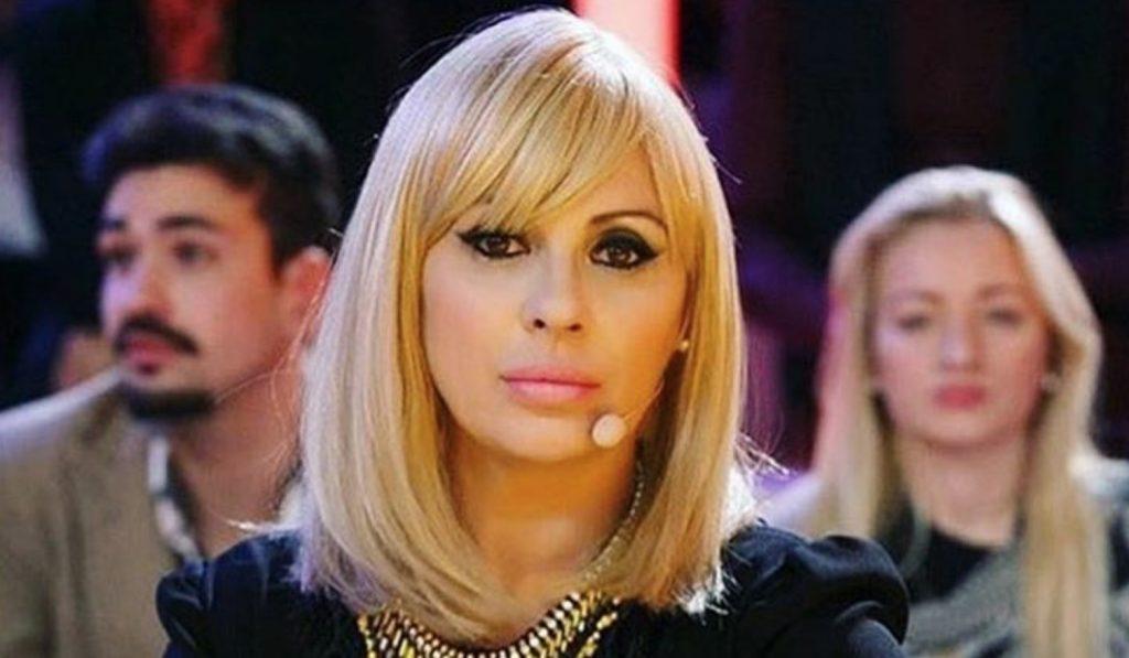 Uomini e Donne: Tina Cipollari abbandonerà la trasmissione?