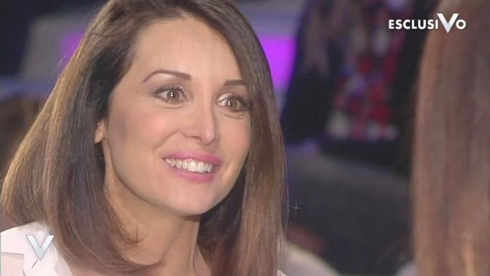 Alessandra Pierelli torna in tv ospite di Silvia Toffanin e rivela di aver rischiato di morire