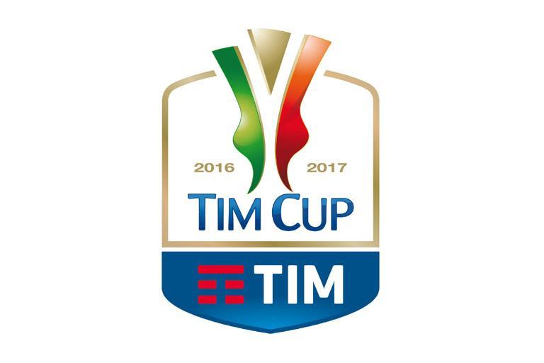 Tim Cup Coppa Italia