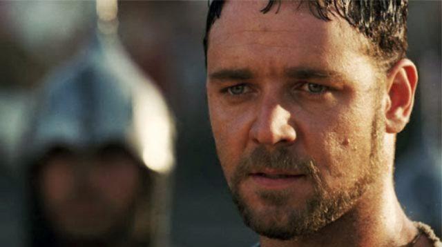 il gladiatore film completo da